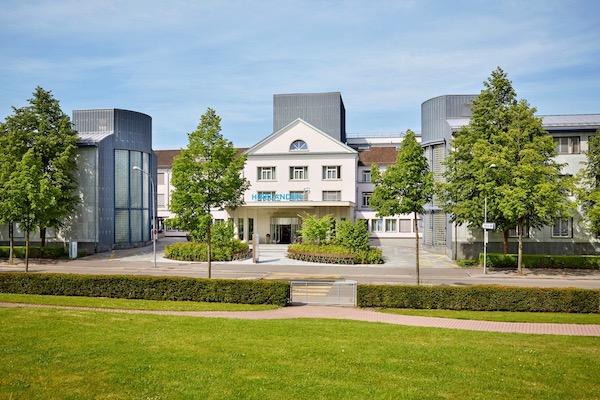 Dr Biesgen Klinik-Hirslanden Zurich